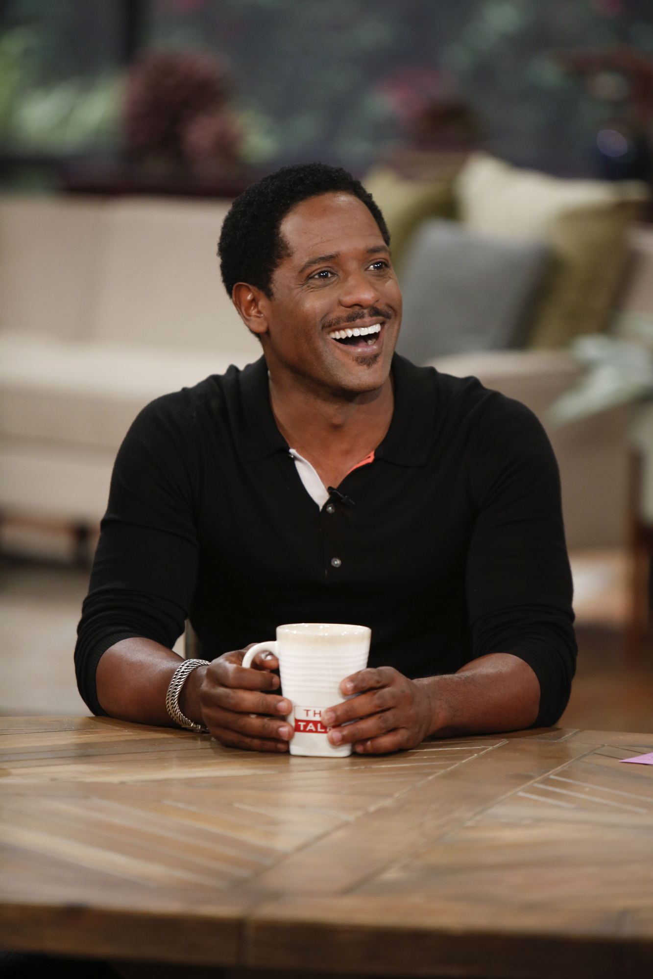5. Blair Underwood - Actor & Director