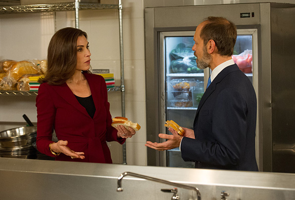 1. The Good Wife