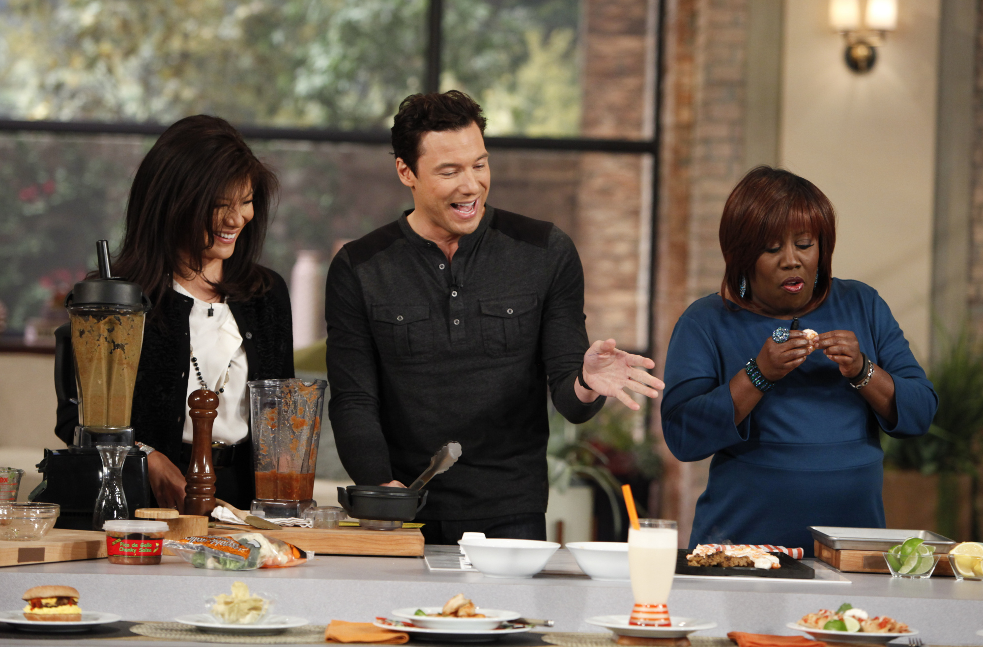 26. Rocco DiSpirito - Chef & TV Personality