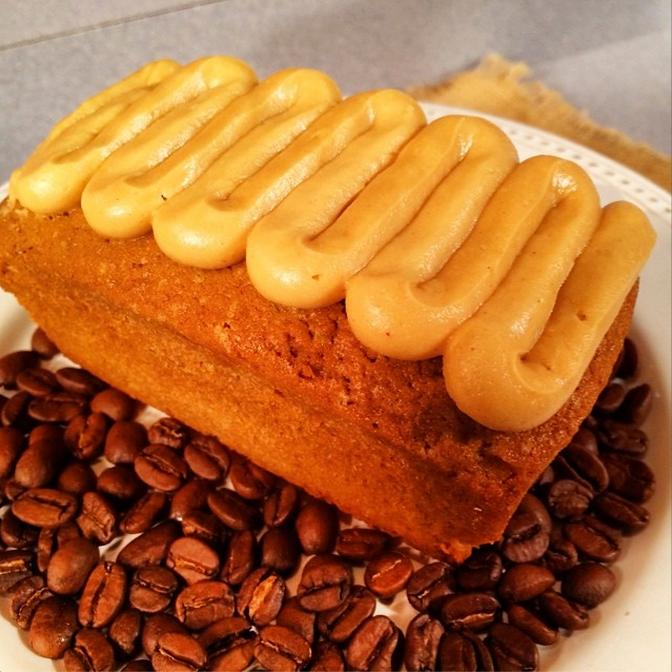 28. Mini Espresso Cakes - Chef Sunny Anderson