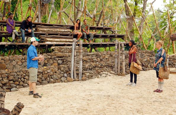 Redemption Island