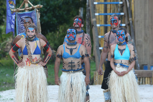The Upolu Tribe
