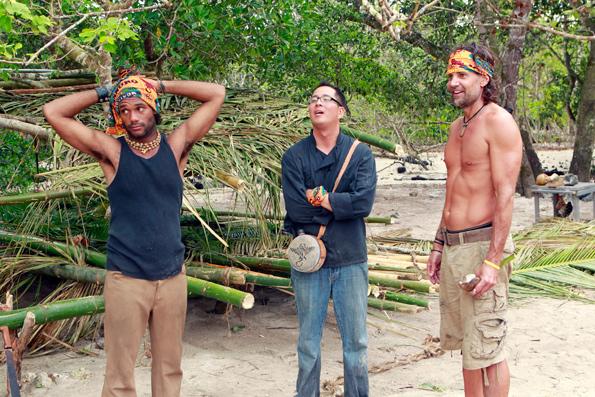 Manono Tribe Members