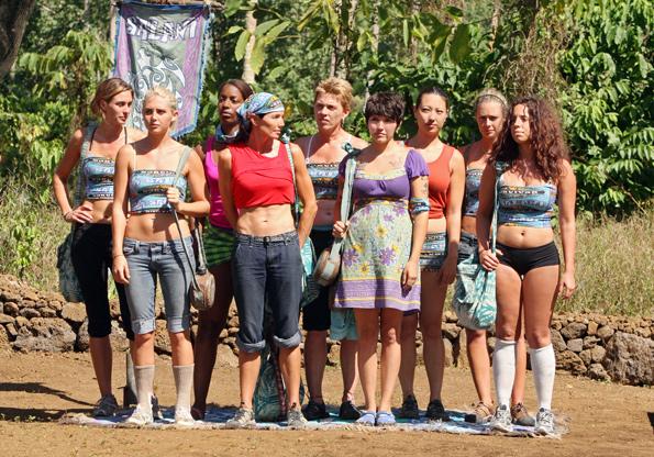 The Salani Tribe