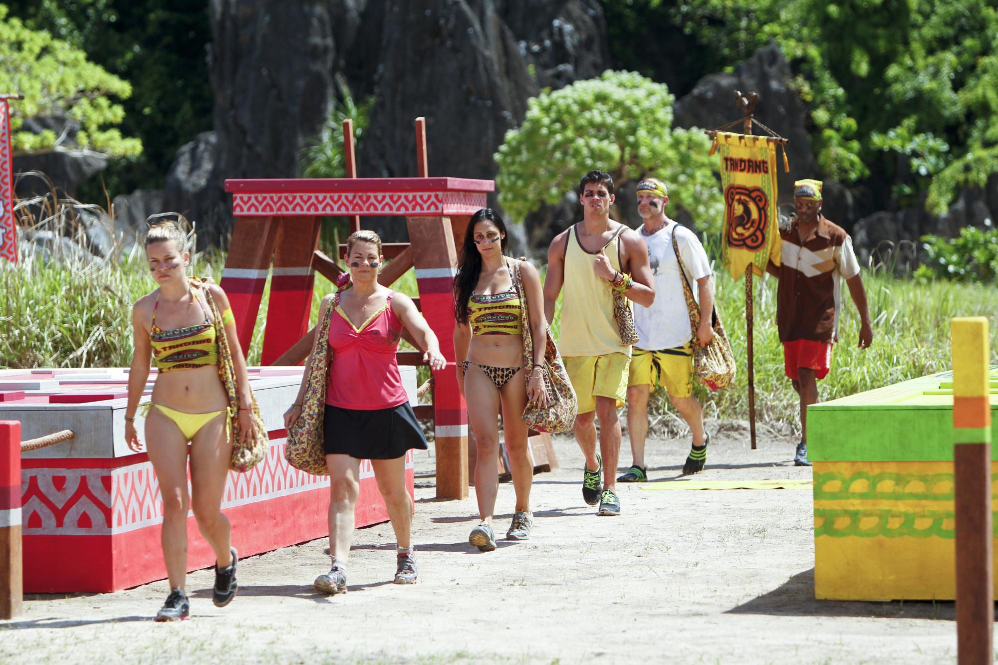 The Tandang Tribe