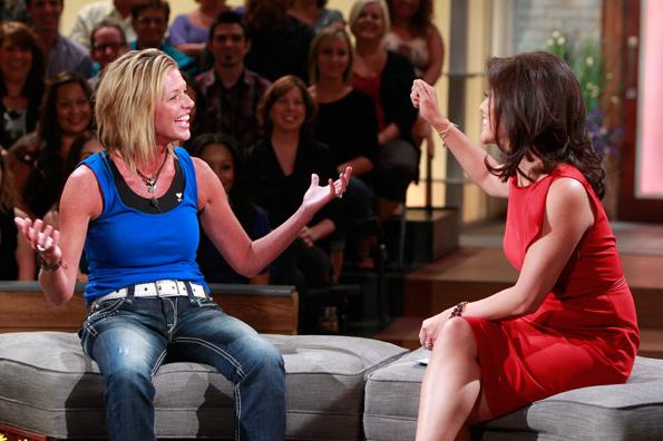 Julie Interviews Shelly