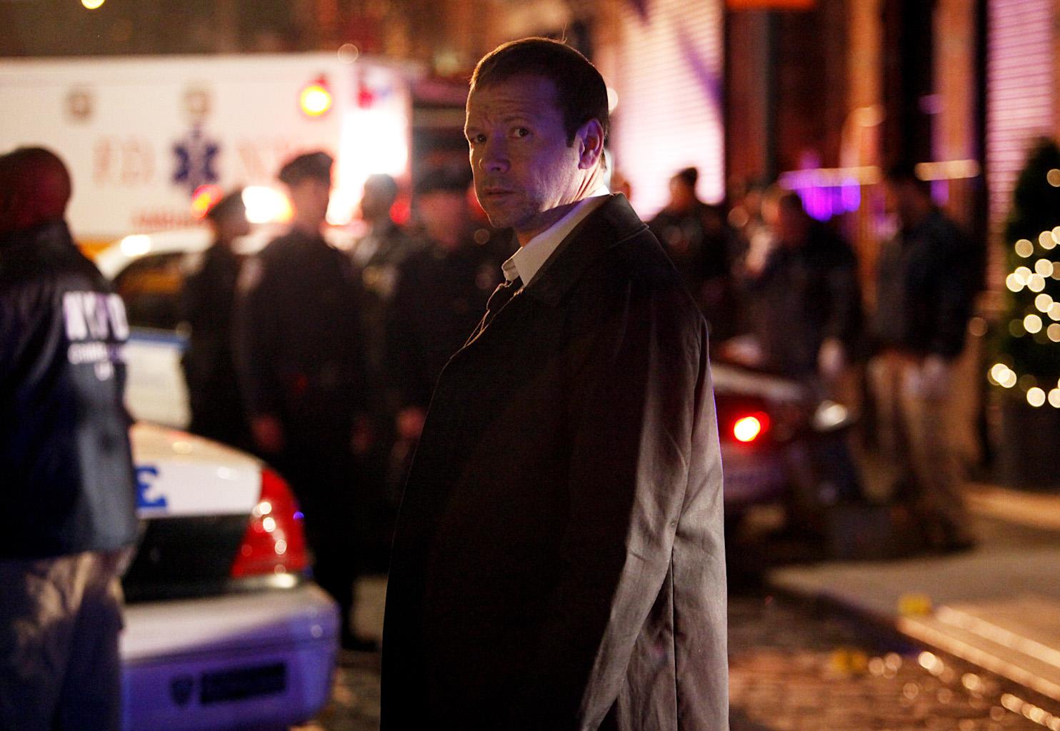 Surveying the Crime Scene