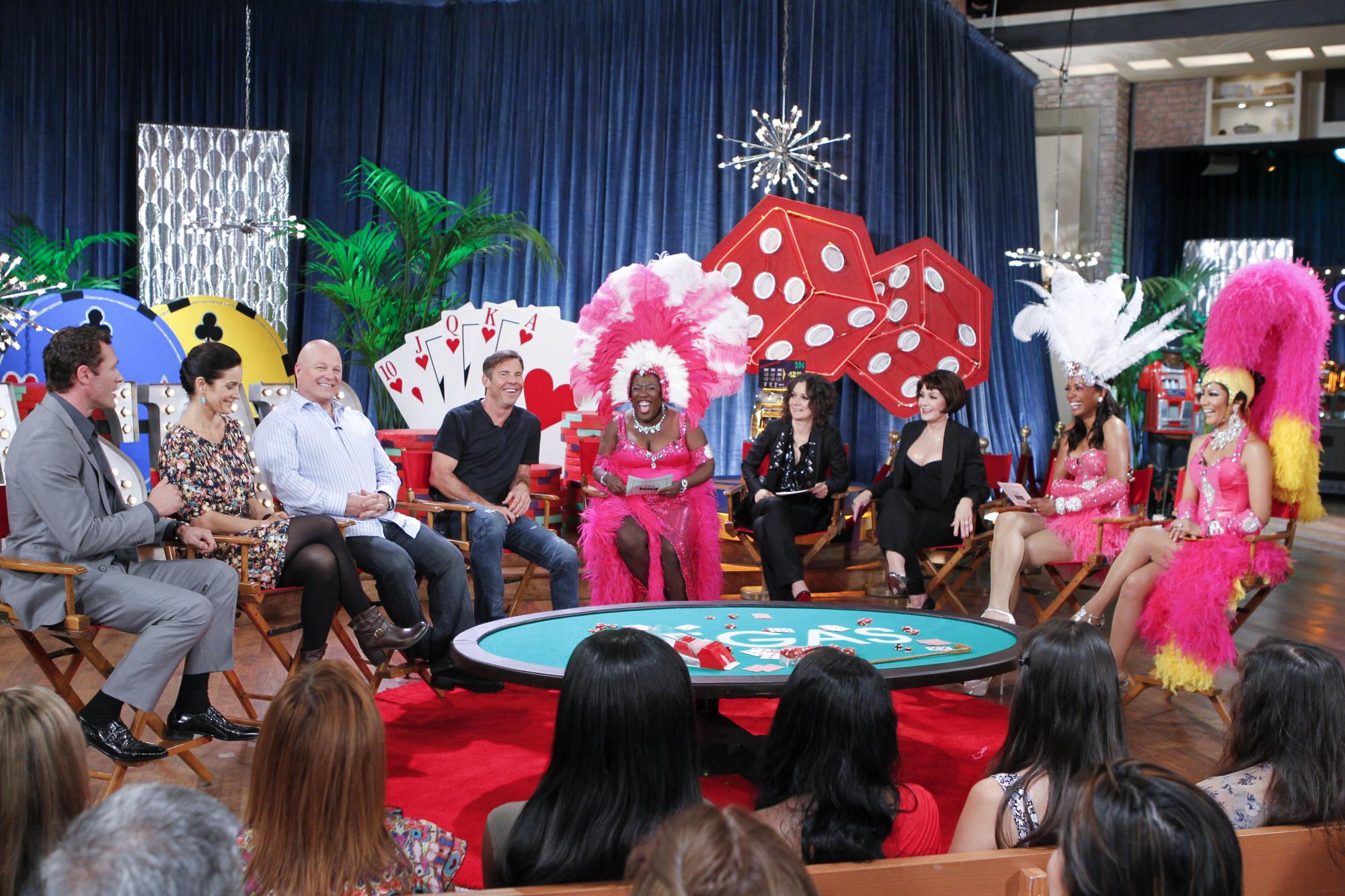 Vegas Cast 2