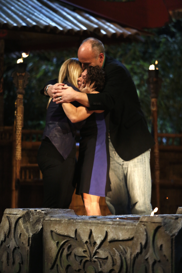 Denise Wins Survivor: Philippines!