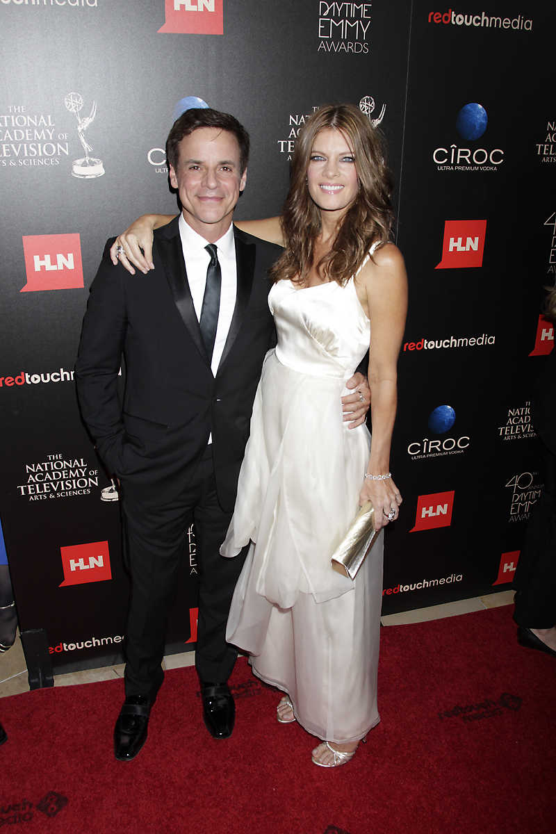 Christian and Michelle