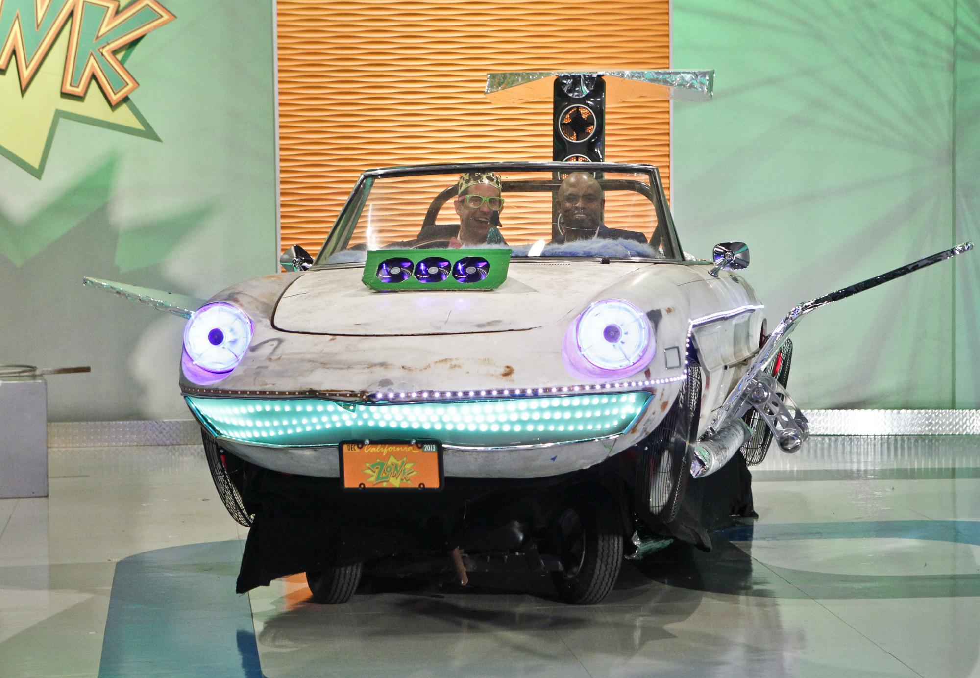 Zonk Car