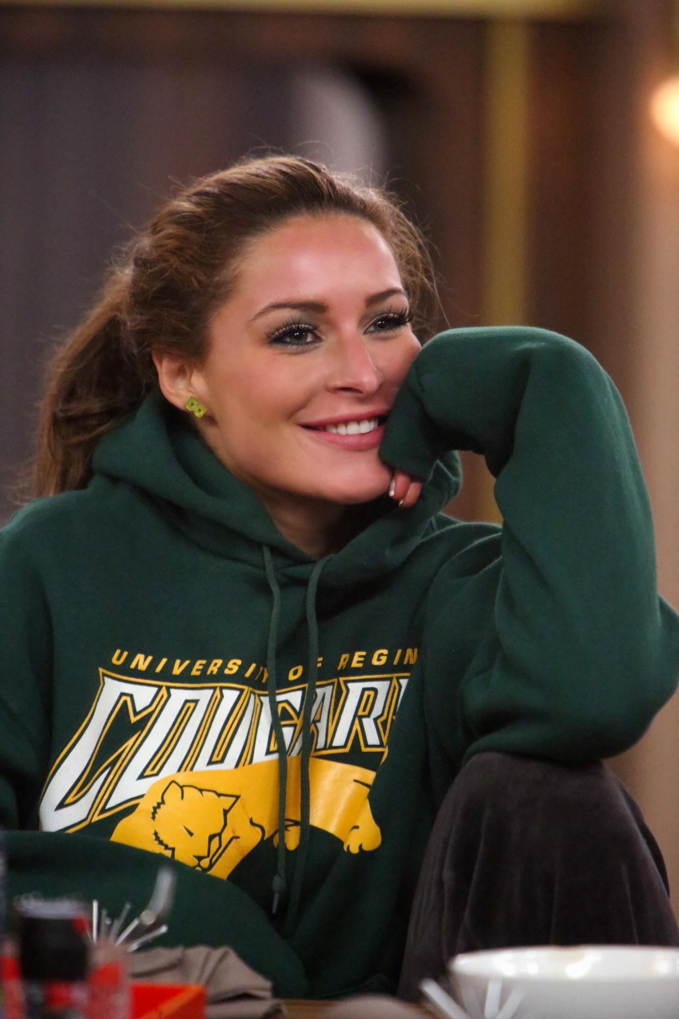 Elissa Smiles