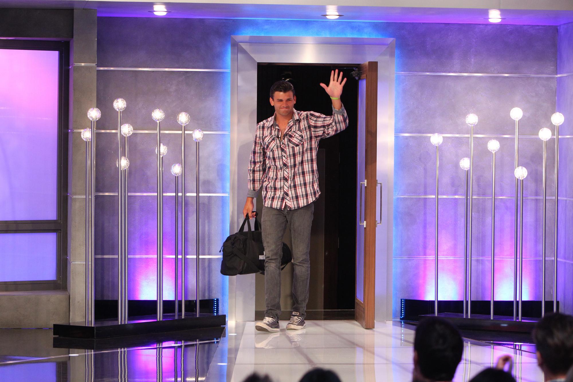 Jeremy Exits