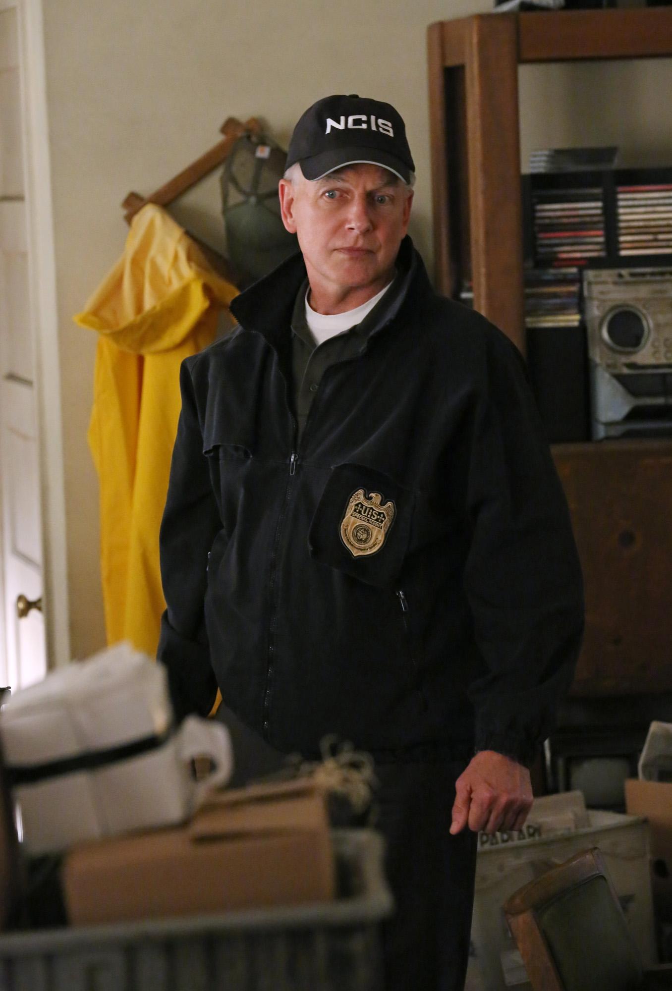 Veteran Field Agent