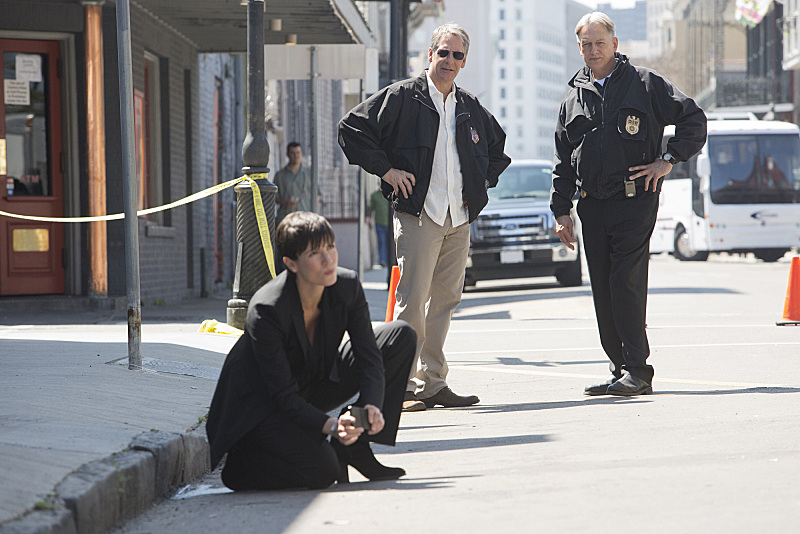 NCIS: New Orleans First Look