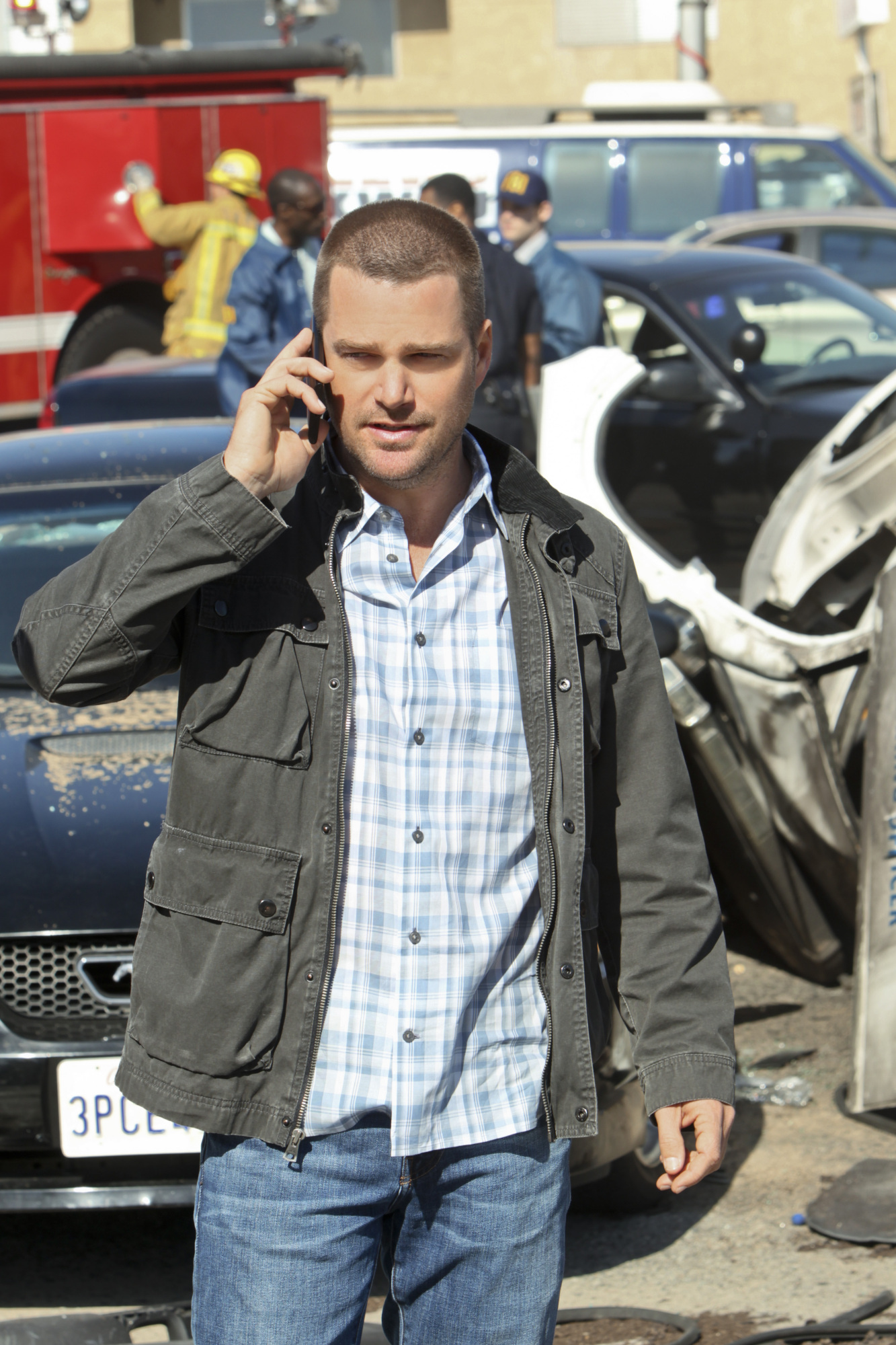 Season 5 Episode 23 Photos - NCIS: Los Angeles