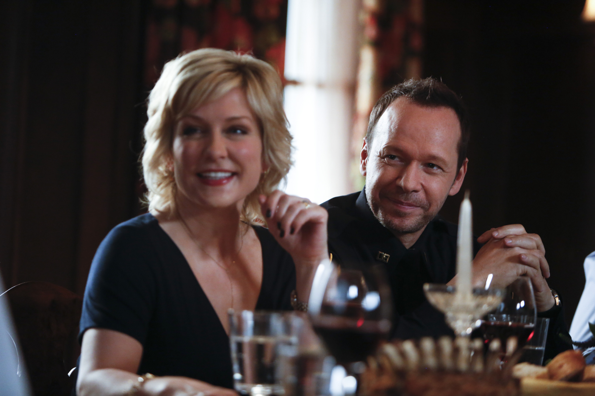 Linda and Danny S4 E22