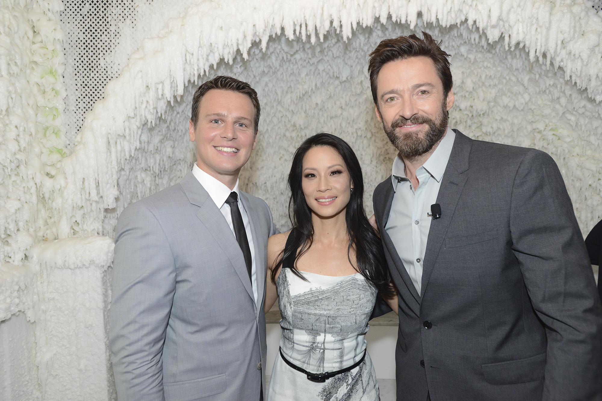 2014 Tony Awards Nominations Video Announcement - CBS.com