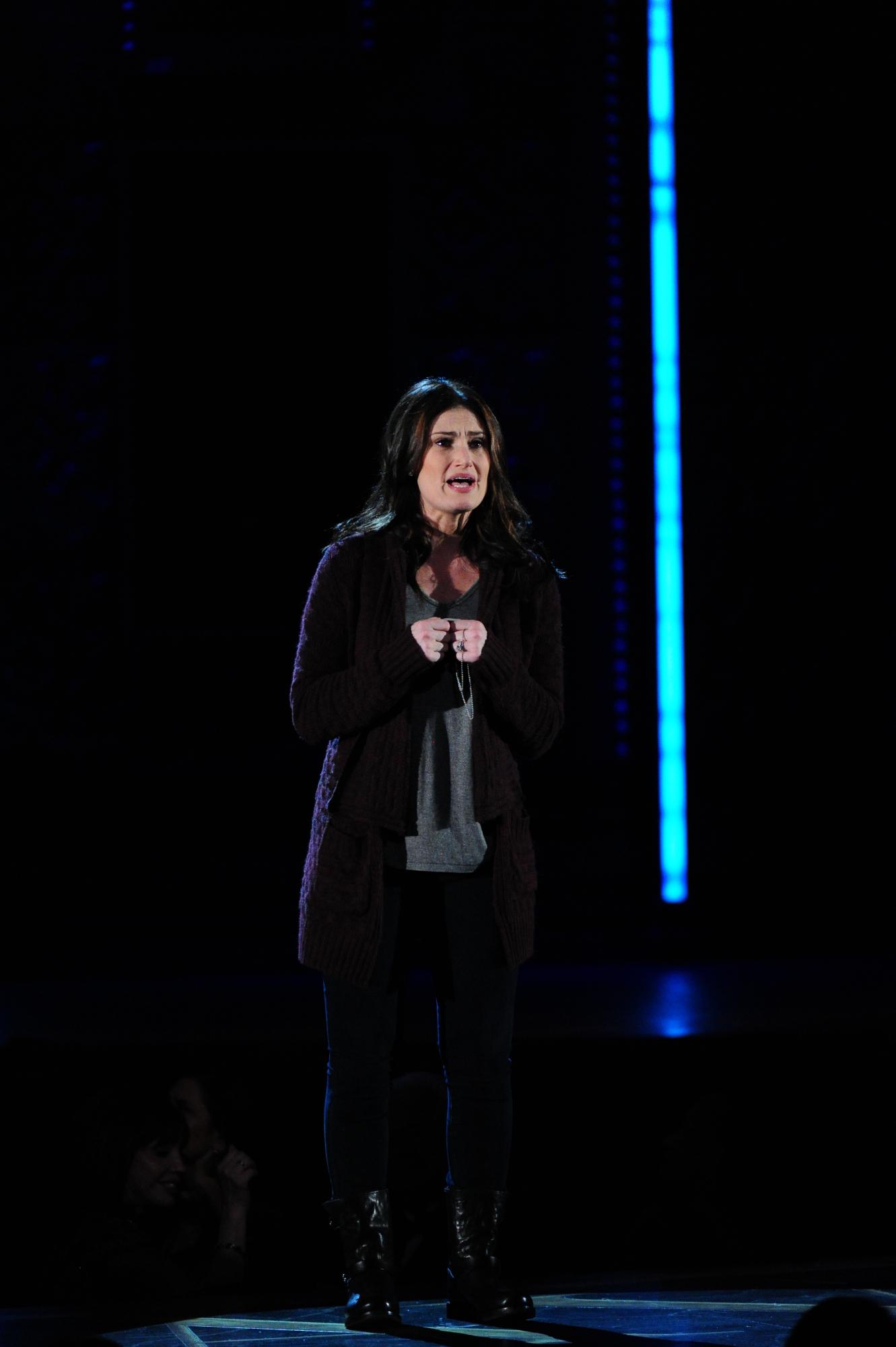 Idina Menzel for If/Then - 2014 Tony Awards