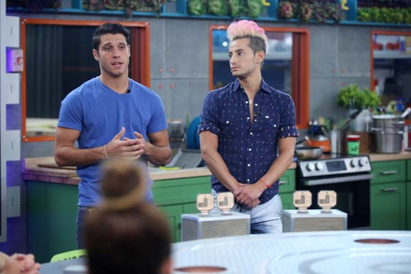Cody and Frankie