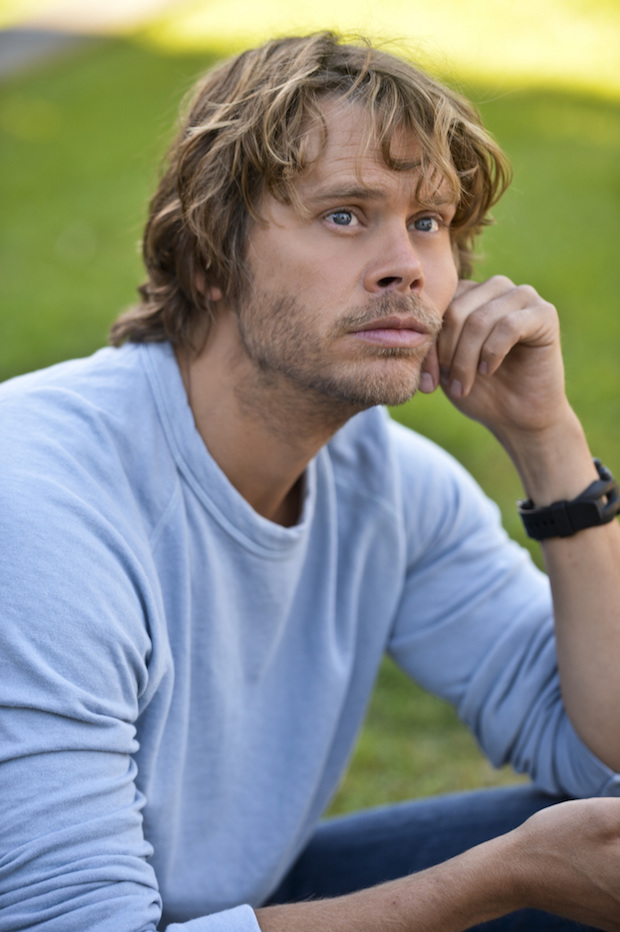 Q: What did Deeks disguise himself as in the Season 6 episode called