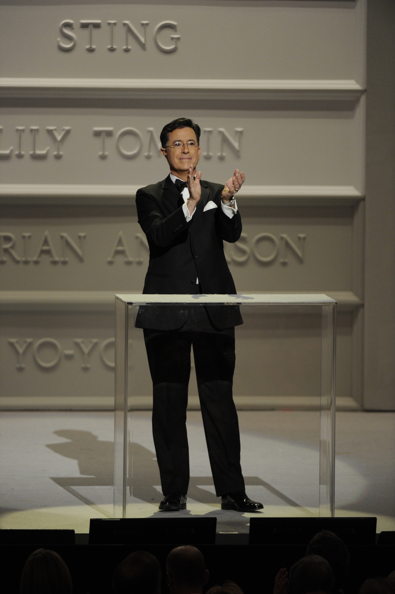 Stephen Colbert Hosts the 37th Annual Kennedy Center Honors