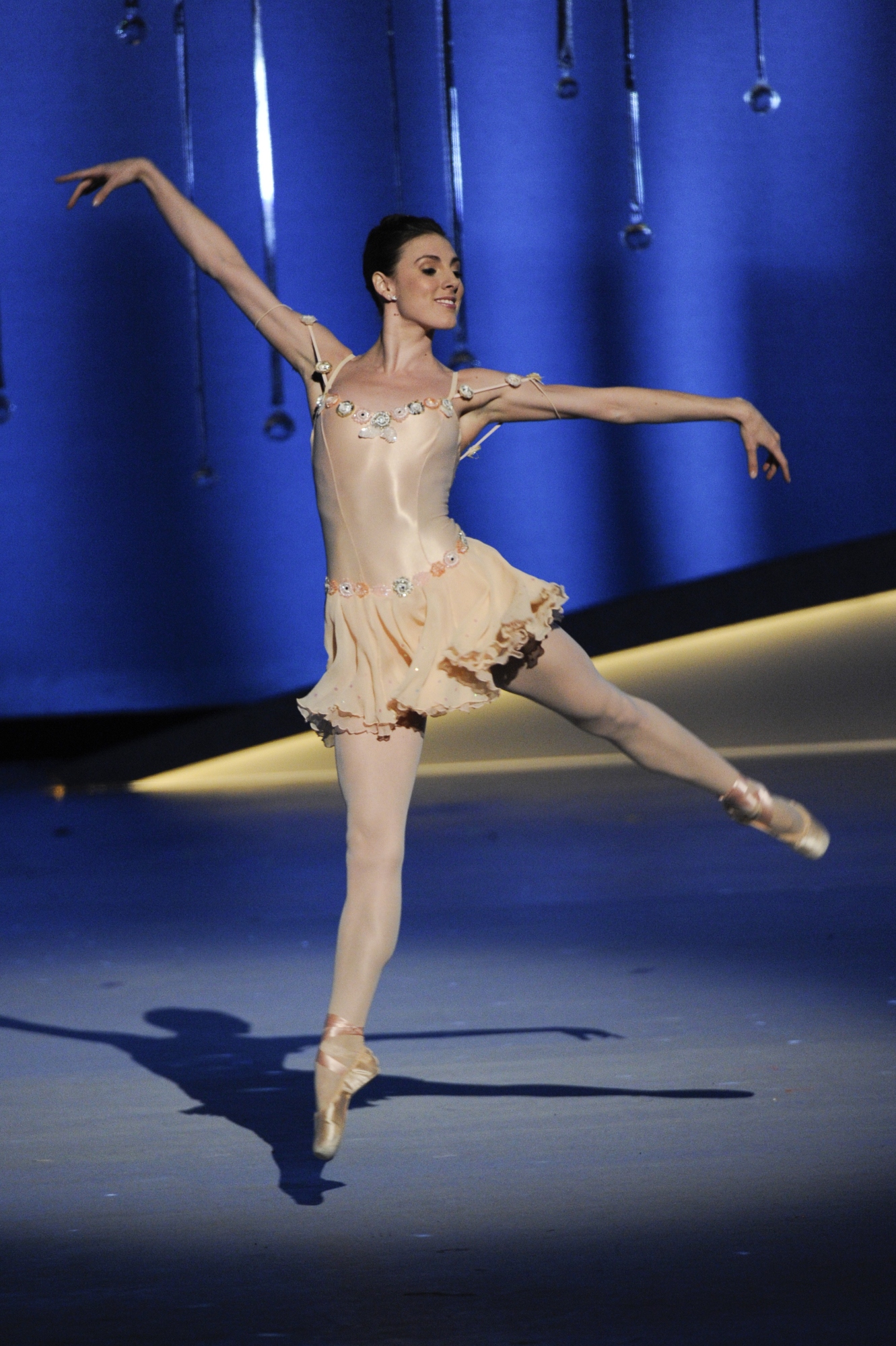 Tiler Peck Dances at the 37th Annual Kennedy Center Honors