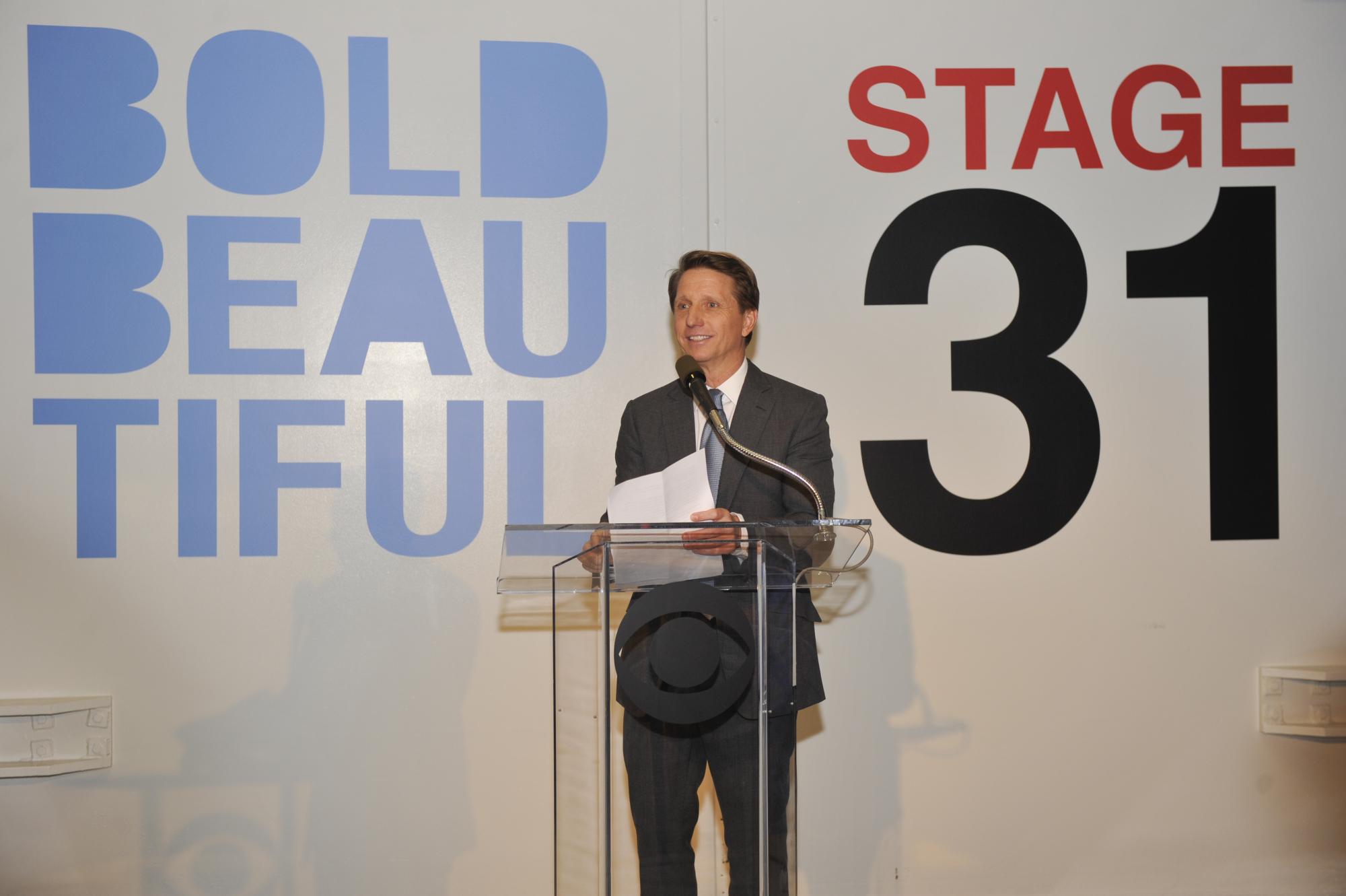 Brad Speaks!