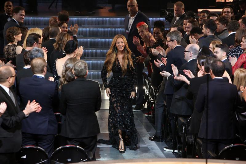 Beyoncé wins Best R&B Performance