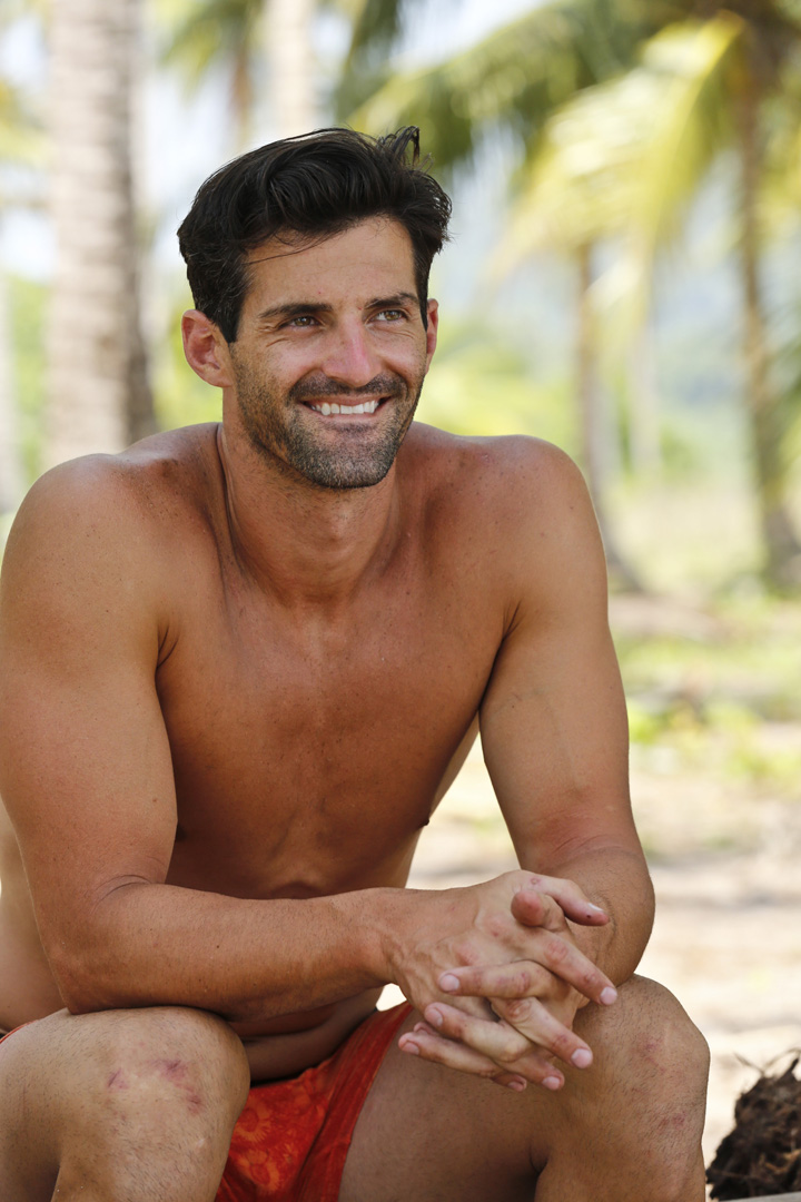 Nick Maiorano reflects on his Survivor: Kaoh Rong journey.