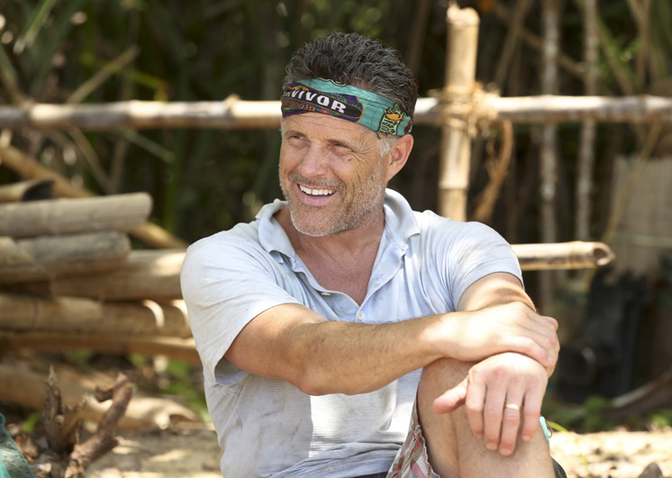 5. What does Survivor mean to you?