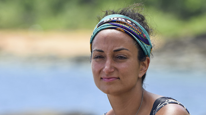 7. Looking back at both seasons, what has been your favorite Survivor memory?