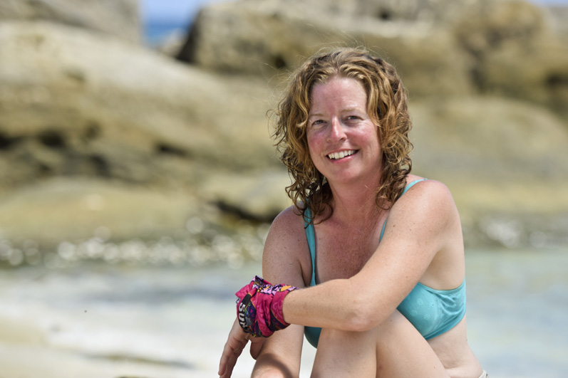 7. What has the experience of Survivor meant to you?