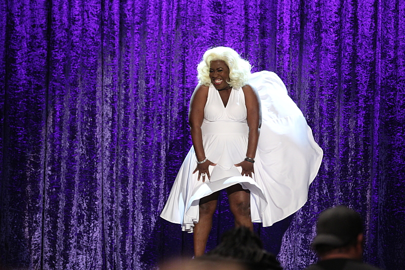 Sheryl Underwood on being cool