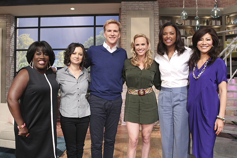 Matthew Modine visited to talk about