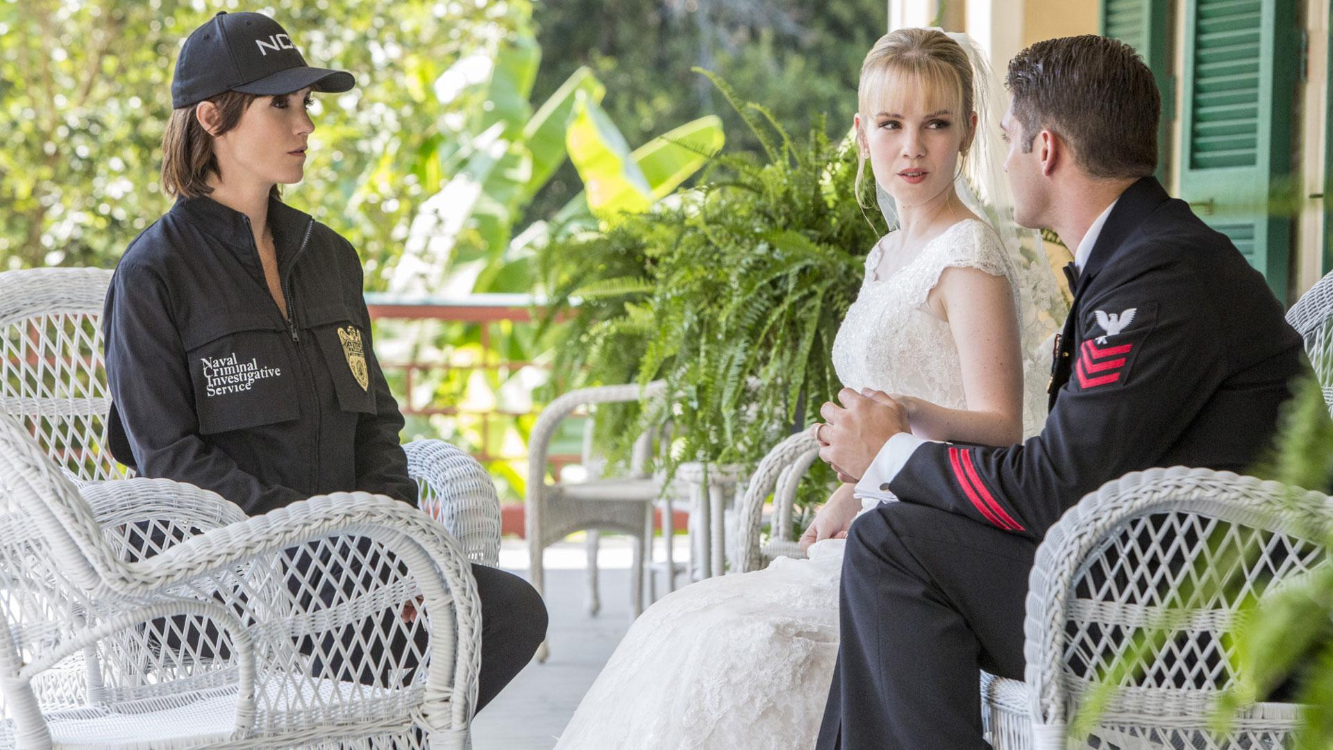 Zoe McLellan as Meredith Brody