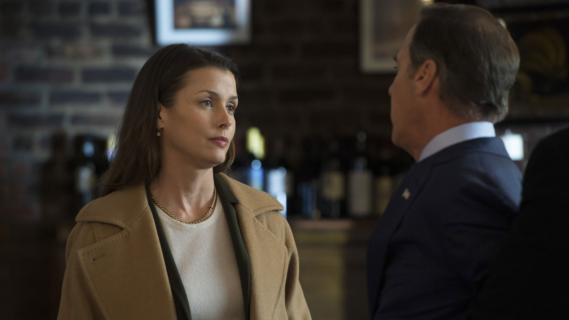 Bridget Moynahan as Erin Reagan