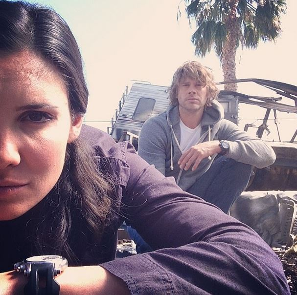10. She knows what America wants. #Densi