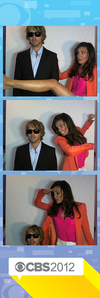 NCIS: LA at the TCAs