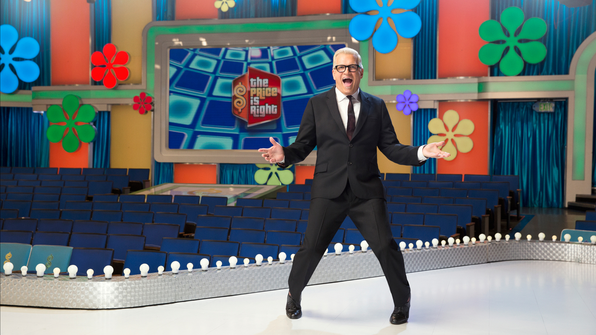 The price is always right, especially after five decades. Come on down!