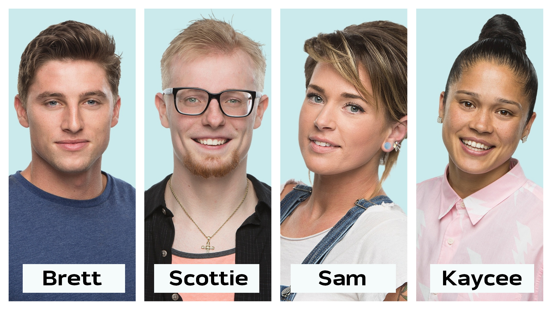 Who was the second Houseguest eliminated in the