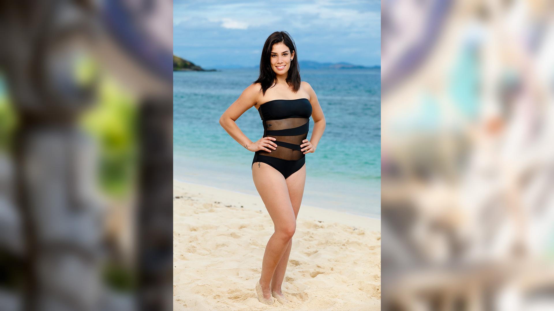 Stephanie Gonzalez (Malolo Tribe)