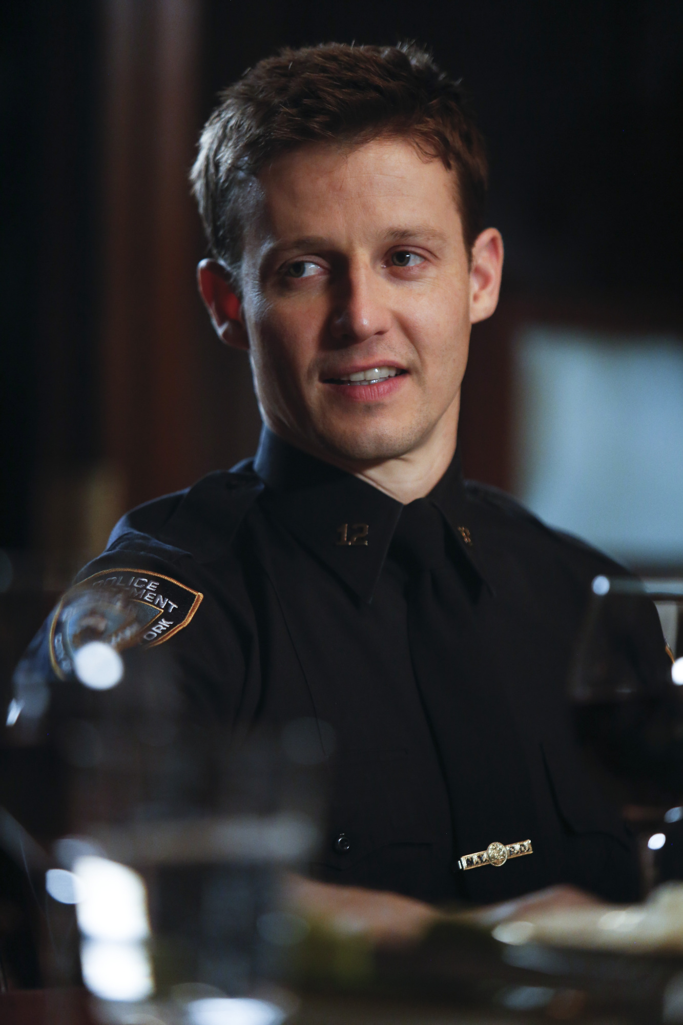 32. As of May 2014, Will Estes was still single ... if you can believe it.