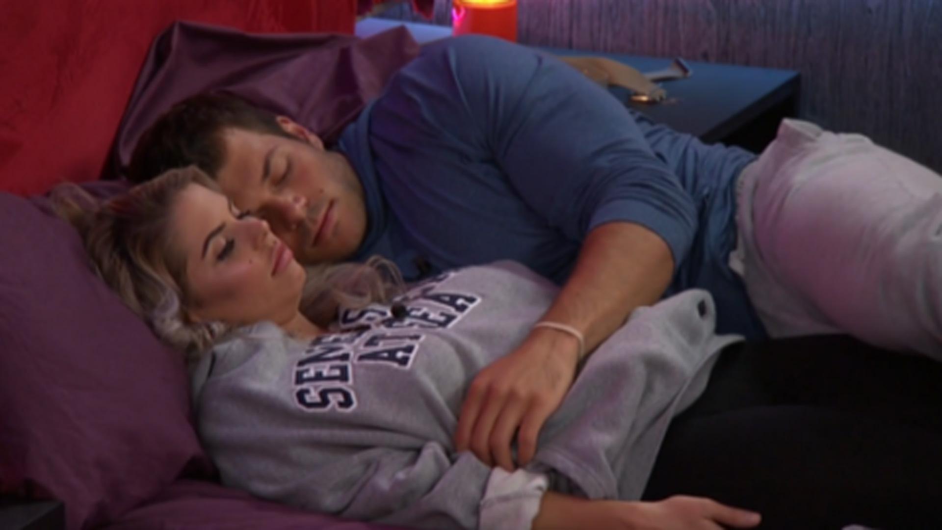 21. Mark & Elena