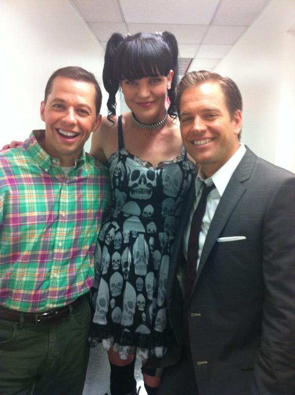 Pauley, Jon and Michael