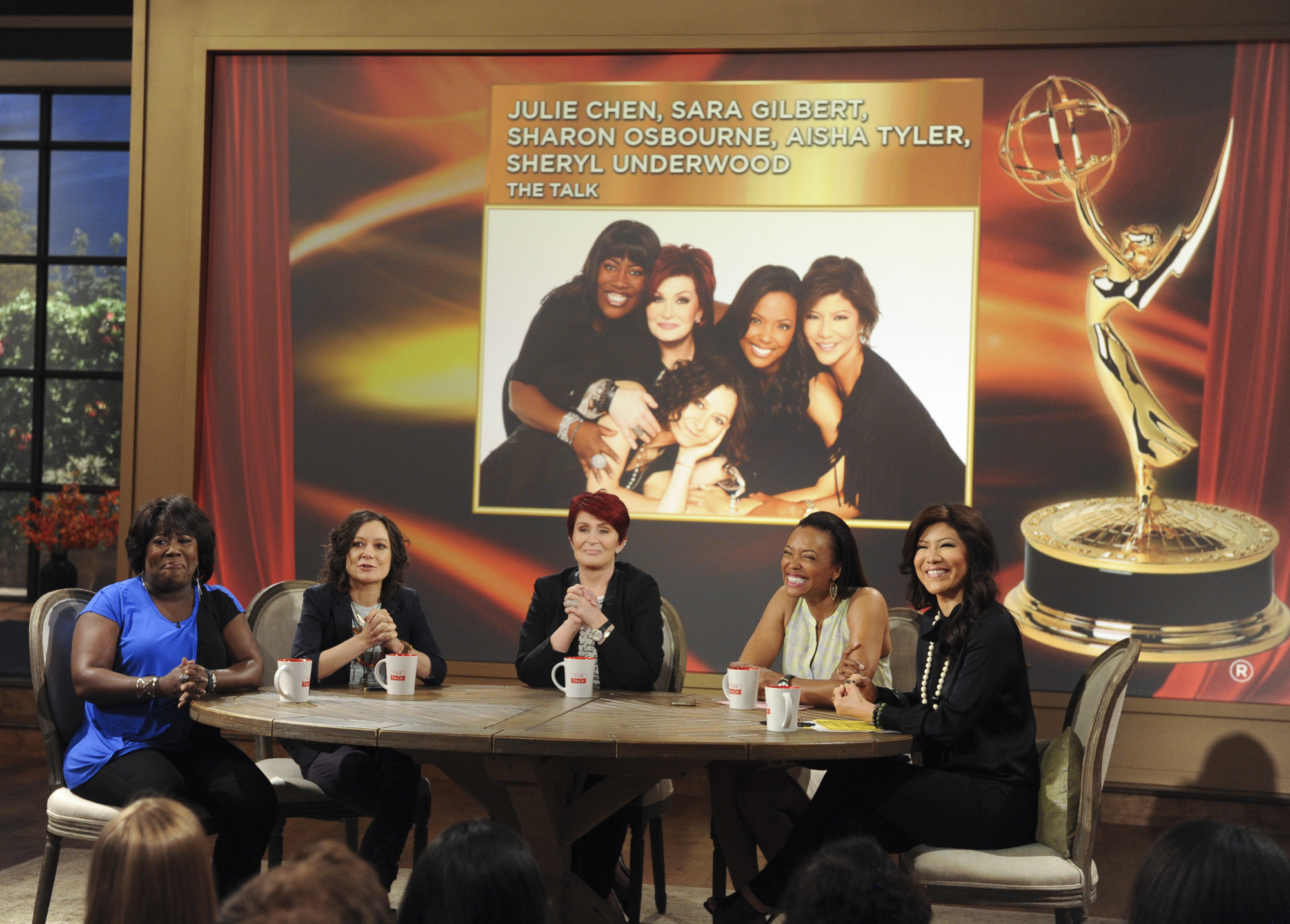 3. Nominations For The Daytime EMMYs Were Announced Live.