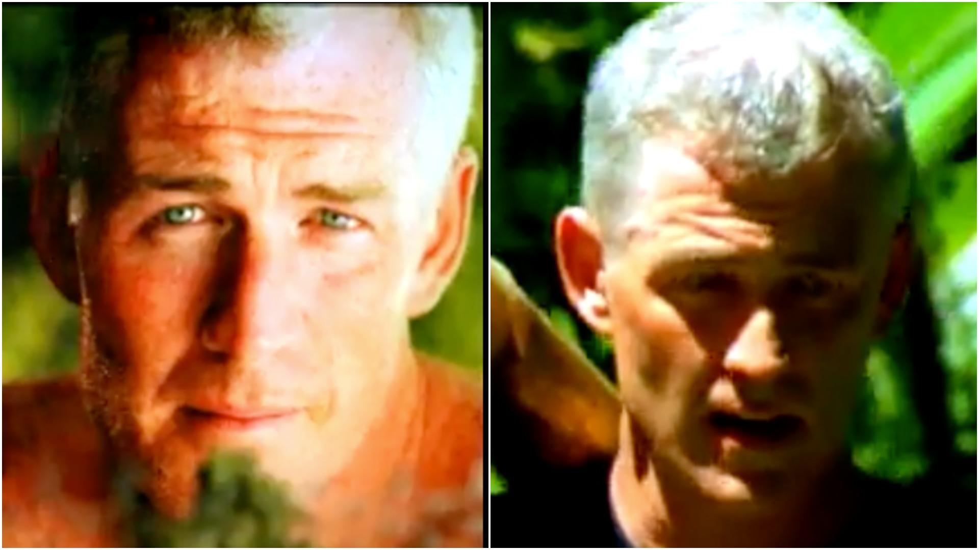 Tom Westman (Survivor: Palau, Survivor: Heroes Vs. Villains)