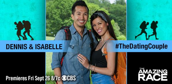 Dennis & Isabelle