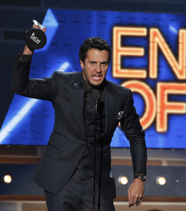 9. The ACMs are filled with the most heartfelt speeches.