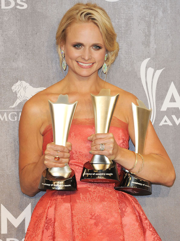 18. The ACMs are proud to host country music's biggest winners.